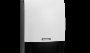 Katrin Inclusive System WC-paperiannostelija - valkoinen