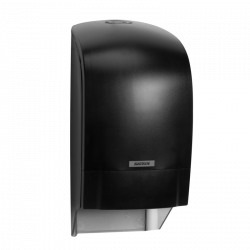 Katrin Inclusive System WC-paperiannostelija - musta