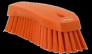 Vikan Yleispesuharja (L), kova - oranssi