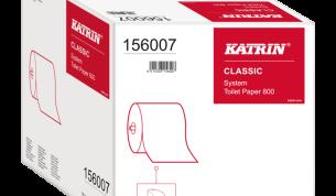 Katrin Classic System toilet 800 Low Pallet