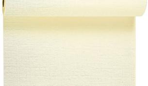 Evolin -poikkiliina 0,41 x 24 m, Vanilja