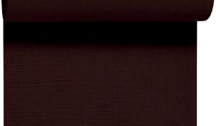 Evolin -poikkiliina 0,41 x 24 m, Musta