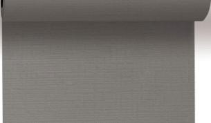 Evolin -poikkiliina 0,41 x 24 m, Graniitinharmaa