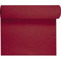 Evolin -poikkiliina 0,41 x 24 m, Viininpunainen