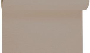 Evolin -poikkiliina 0,41 x 24 m, Greige