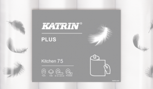 Katrin Plus Kitchen 75