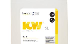 KW T-10 5L