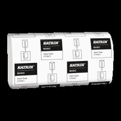 Katrin Basic Hand Towel C-fold 2