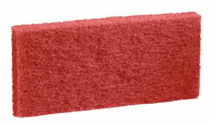 3M hankauslevy Doodlebug - punainen