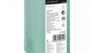 Katrin Liquid Soap nestesaippua 1000ml Arctic Breeze