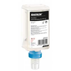 Katrin Touchfree Hand Sanitizing Gel 500 ml
