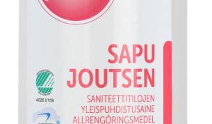 HETI Sapu Joutsen, hajustamaton 1L