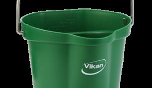 Vikan Sanko kaatonokalla, 6L - vihreä