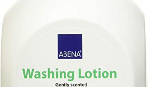 ABENA Washing Lotion pesuvoide 500ml hajusteeton pumppupullo