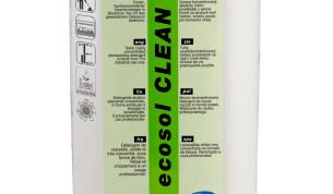 Ecosol Clean 4 kg