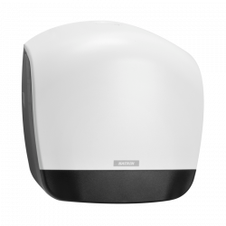 Katrin Inclusive Gigant Toilet L WC-paperiannostelija - valkoinen
