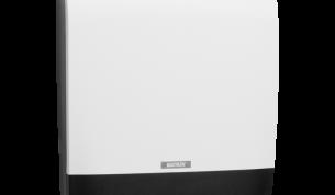 Katrin Inclusive käsipyyheannostelija Mini - valkoinen