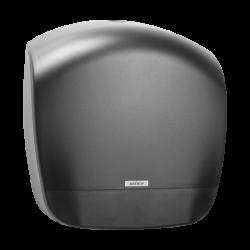 Katrin Inclusive Gigant Toilet S WC-paperiannostelija - musta