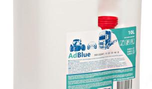 Nordic AdBlue urealiuos 10L