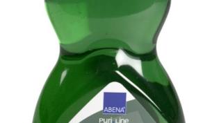 ABENA Puri-Line astianpesuaine 500ml