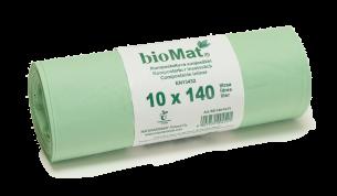 Biopussi 140L
