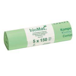 Biomat Biopussi 150L 5kpl/rll