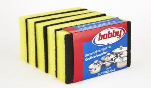 Laitossieni Bobby