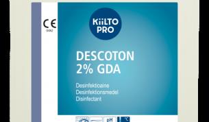 Kiilto Pro Descoton 2% GDA 5L