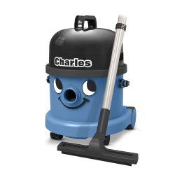Numatic Charles CVC 370 veden- ja pölynimuri