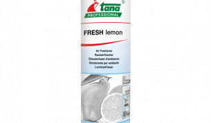 Tana Air Freshener lemon 400ml