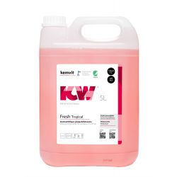 KW Fresh Tropical 5L