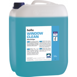 Hollu Window Clean 10L