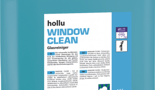 Hollu Window Clean 10L