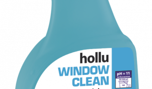 Hollu Window Clean 1L