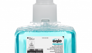 GOJO® LTX-7™ Freshberry vaahtosaippua 3x700ml