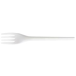 GASTRO-LINE haarukka kk 16,5cm CPLA biohajoava 50kpl