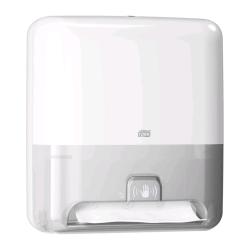 Tork Matic® annostelija rullakäsipyyhkeelle – Intuition™ Sensor H1 - valkoinen