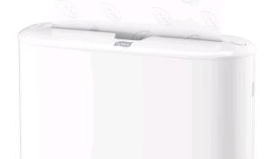 Tork Xpress® pöytäannostelija Multifold käsipyyhkeelle - valkoinen