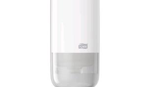 Tork annostelija vaahtosaippualle - valkoinen