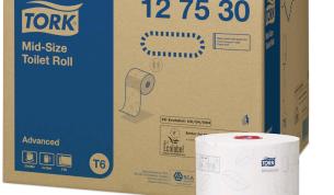 Tork Mid-size wc-paperi, Advanced