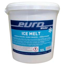 Jäänsulatusaine 10L