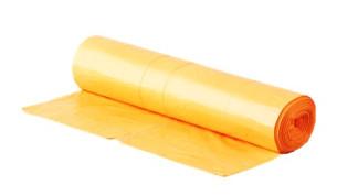 Roskapussi 30L Oranssi