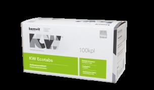 KW Ecotabs 100kpl