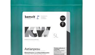 KW Astianpesu 5L
