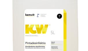 KW Pintadesinfektio 5L