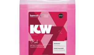 KW RED 5L