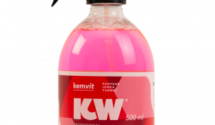 KW RED 500ml