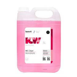 KW WC Clean 5L