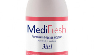 MediFresh Premium 3in1 nestesaipua 0,5L
