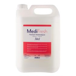 MediFresh Premium 3in1 nestesaippua 5L